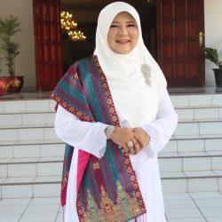Nevi Zuairina Dinobatkan Menjadi Aleg PKS Aktivitas Terbanyak di Wilayah Sumatera Bagian Utara