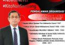 DBL For Ketum IKA Unand, Proses Harus Fight Usung Pradigma Baru