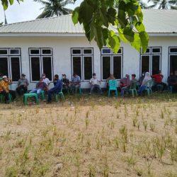 Dani Saputra Pimpin Koperasi Sawit Bosa Sungai Aua Pasbar