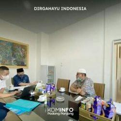 Senin Diumumkan, Pemenang Sayembara Logo MTQ Nasional Tingkat Sumbar di Padang Panjang