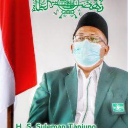 Sekretaris PWNU Sumbar Minta Wako Padang Lebih Fokus Tangani Covid-19