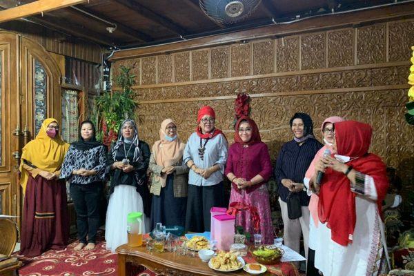 Di Tangan Fadly Amran, DPW Gebu Minang Sumbar Diharapkan Lebih Maju