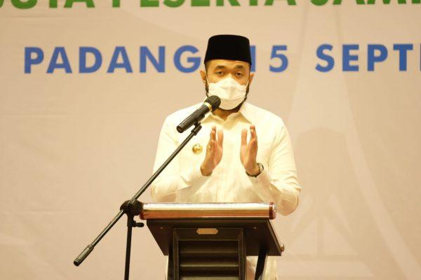 Chairul Umaiya: Pelantikan Fadly Amran Sebagai Ketua Gebu Minang Terpilih Bisa Disaksikan Secara Virtual