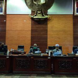 Fraksi PKS Menolak, Hidayat: Hak Angket 'Surat Sakti' Gubernur Mahyeldi agar Tak Meresahkan Masyarakat