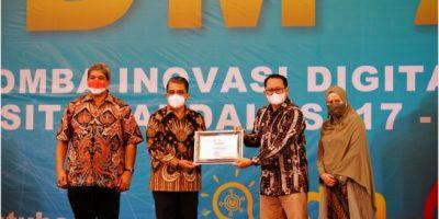 Sekjend Kemendikbud Apresiasi Unand Sukses Gelar LIDM Tingkat Nasional, Ini Pemenangnya