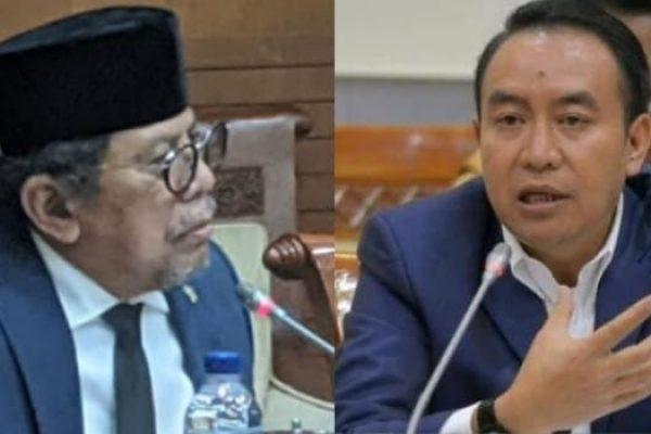 Darizal Basir: Terus Berusaha Legalkan 'Begal Politik' Partai Demokrat, Kubu Moeldoko Ajukan Uji Materi ke MA
