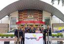Pagaruyuang Team UNP Tembus Peringkat 96 Dunia di Ajang Internasional Shell Eco Marathon