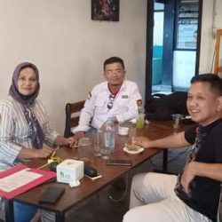 SC dan OC Musda PKDP Padang Kunci Jadwal 30 Oktober 2021