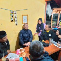 Rang Pasisia Kota Bukittinggi Akan Barabab Babiola Rayakan HUT Pertama