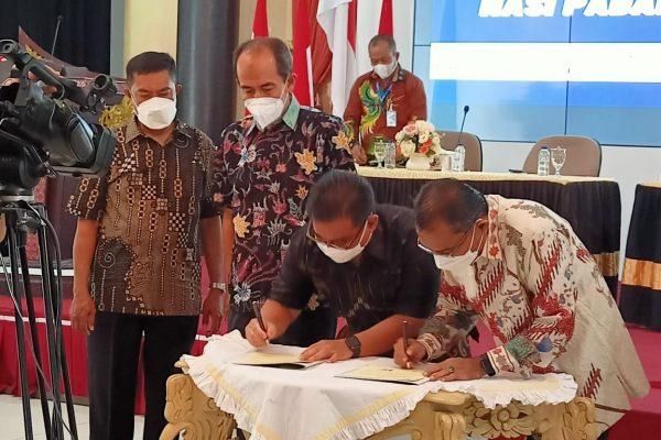 Nasi Padang Instan, Inovasi Besar Fateta Unand