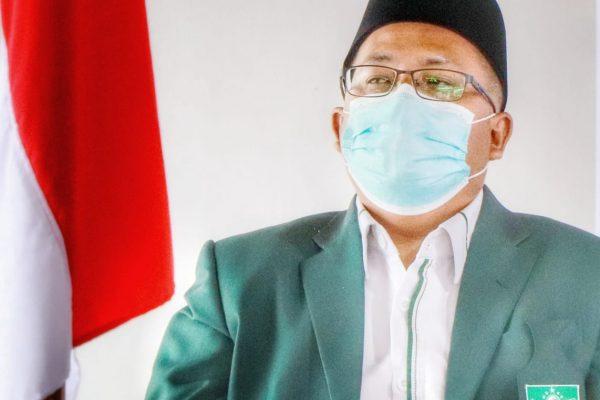 Lima Kandidat Ketua PCNU Solsel Bersaing Ketat