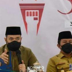 Tiga Tahun Fadly-Asrul,Targetkan Padang Panjang Punya Universal Labour Coverage Satu-satunya di Indonesia