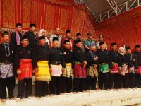 Ratusan Pesilat Dunia Ikuti Festival di Kota Payakumbuh
