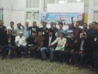 Hasan Basri Pimpin PKDP Padangpanjang