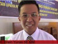 Wawako Payakumbuh Silaturahmi Dengan Wartawan