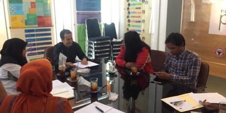 KPU Sumbar Gandeng Grup Parodi 'Pacah Paruik'
