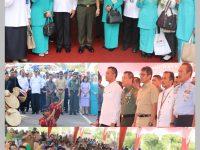 TNI Dukung Percepatan Pembangunan dan Keluarga Berencana