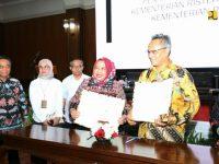 Kementerian PUPR dan Kemenristekdikti Buka Program Magang Bagi 6.000 Mahasiswa