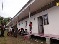 Kementerian PUPR Siapkan 21 Ribu Unit Hunian Tetap Tahan Gempa