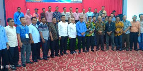 Bupati Mentawai Ingatkan Kades Soal Dana Desa