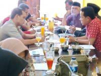 Ninik Mamak Tiku V Jorong dan Bawan Tuntut PT AMP Plantations