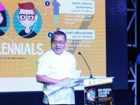 Kementerian PUPR Siapkan Rumah Bagi Generasi Milenial
