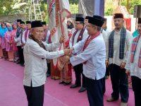 Pengurus Gebu Minang Jatim 2019-2024 Dikukuhkan