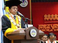 Lulusan UNP Dituntut Miliki Semangat Enterpreneurship