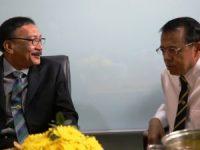 Bupati Pessel Libatkan Dosen UNP Tingkatkan Kapasitas Guru