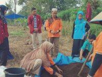 UMSB Bina Petani Ubi Kayu Nagari Durian Gadang