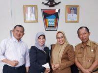 Sunarto : Wartawan Harus Selalu Menjaga Image Positif di Tengah Masyarakat