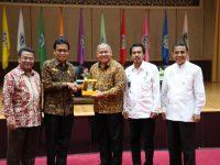 UNP Siapkan 30 Prodi Menuju Universitas Unggul di Asia Tenggara