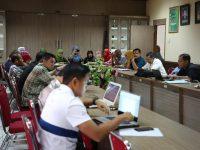 Pelatihan Jurnal FIK UNP Hadirkan Dosen dari Singapore