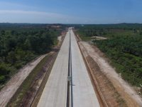 Tol Balikpapan-Samarinda Beroperasi Akhir 2019