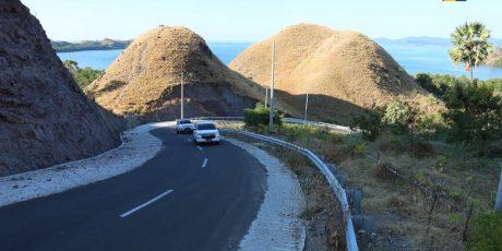 Kementerian PUPR Anggarkan 1,1 Triliun Untuk Tingkatkan Akses 4 Kawasan Wisata