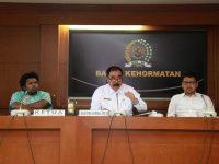 Donny Moenek :Pencabutan Undangan GKR Hemas, Sesuai Perintah Tatib DPD RI