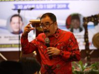 Sekjen DPD RI Donny Moenek : Mandeh Harus Jadi Magnet Kuat Pesisir Selatan