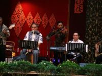 Agogo Acoustic Band Tampil Memukau di Talent Fest 2019