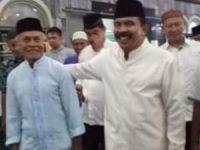 Subuh Mubarakah Kapolda Sumbar Irjen Pol. Fakhrizal ke Masjid-masjid Perkuat Silaturahmi dengan Masyarakat